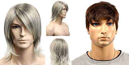Hair Wigs Dealers in Rajkot